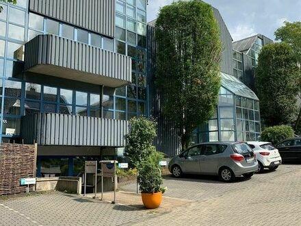 Helle & freundliche Bürofläche im Stadtteil Mülheim-Mitte sucht........