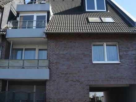 Helle zwei Zimmer Balkon, für den Kapitalanleger oder Eigennutzer