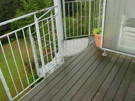 VERMIETET Sonniges, ruhiges Appartement im architektonisch schönem Objekt gegenüber dem Aaper Wald