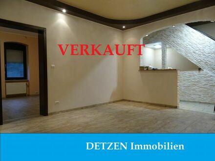 VERKAUFT - Saniertes Einfamilienhaus in Friedrichsthal