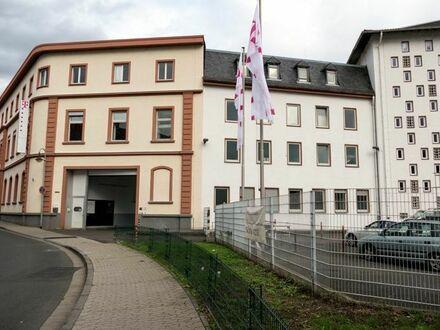 Interessante Gewerbeimmobilie im Zentrum Gewerbegebiet von Bad Kreuznach