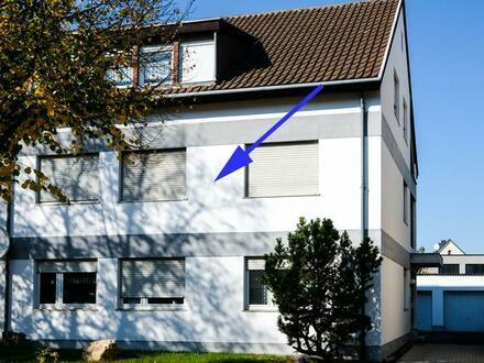 Wohnen in zentraler, jedoch ruhiger Lage von Wittlich