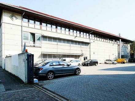 Langfristig vermietete Immobilie in Landau - Pfalz Zentrum