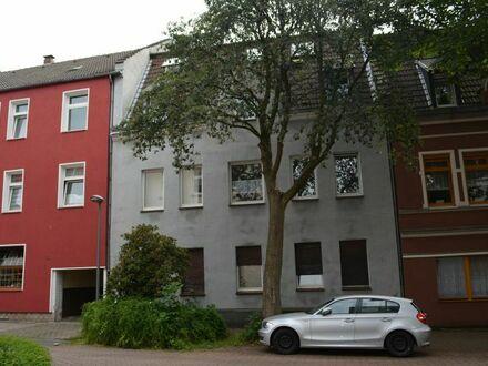 Mehrfamilienhaus in Nähe des Geschäftszentrums in Bochum-Werne