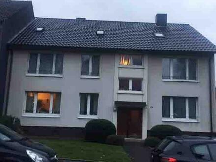 Dachgeschossappartement in bester Wohnlage von Bochum-Weitmar