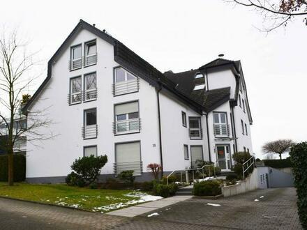 Terrassenwohnung in bester Wohnlage von Bochum-Wiemelhausen