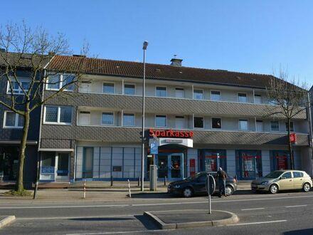 Mittendrin - helle Wohnung direkt im Stadtteilzentrum von Weitmar-Mark