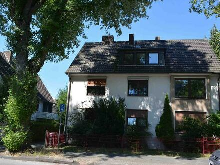 Gemütliche Dachgeschosswohnung in bester Wohnlage von Bochum-Ehrenfeld