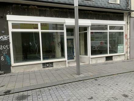 Ladenlokal in Bochum-City