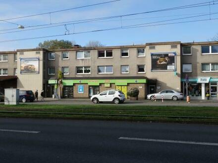 Großzügige 3,5-Raum-Mietwohnung mit Balkon in Bochum-Hofstede