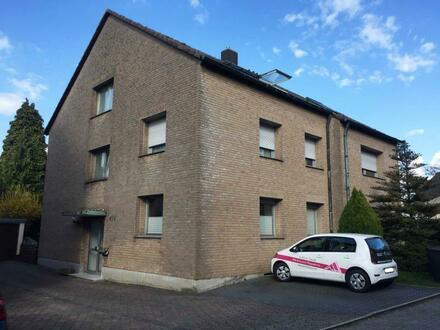 Gepflegte Dachgeschosswohnugn in Bochum-Eppendorf