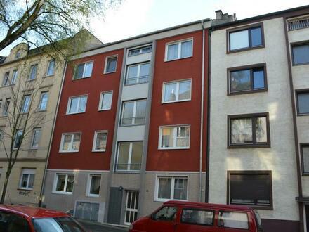 Wohnen in Stadtnähe - ruhige und zentrale Wohnlage