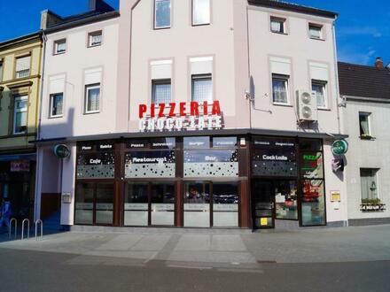 Gastronomiebetrieb in bester A Innenstadtlage von Grevenbroich