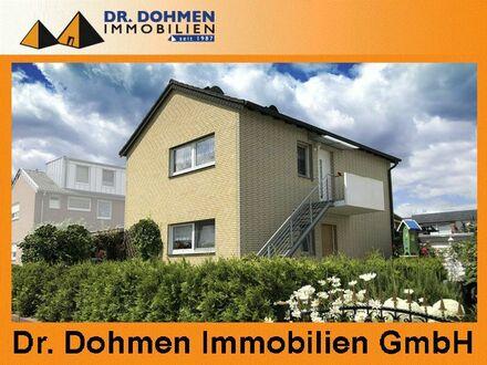 Freistehendes Einfamilienhaus in ruhiger Lage von Erkelenz mit Garten und Garage