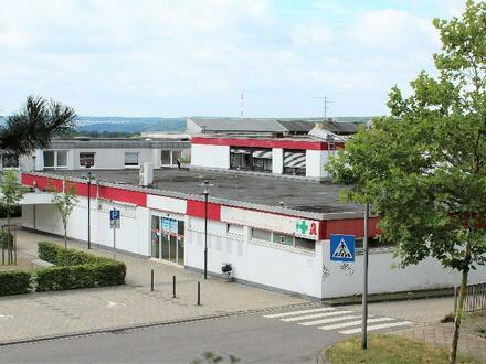 Renditeobjekt auf dem Eschberg