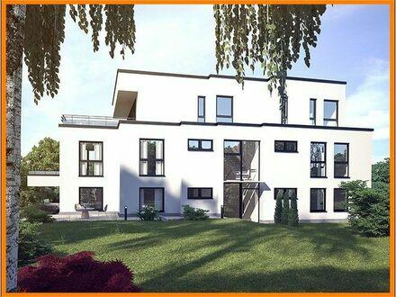 Penthouse in Top-Lage am Katernberg! Erstbezug mit hochwertiger Ausstattung