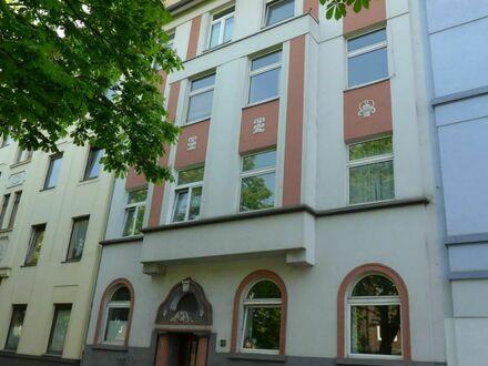 3 Wohnungen auf einen Streich - zentral gelegene Kapitalanlage in Düsseldorf-Bilk