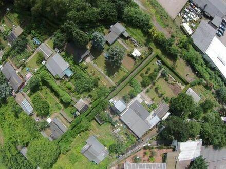 Grundstück mit guter Anbindung - ideal zur Ansiedlung kleinerer Gewerbebetriebe (7502)