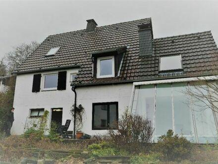 Gemütliches Einfamilienhaus in Top-Lage - freistehend -