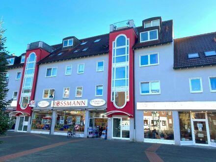 Einzelhandelsfläche inmitten des Aachener Stadtteils Haaren!
