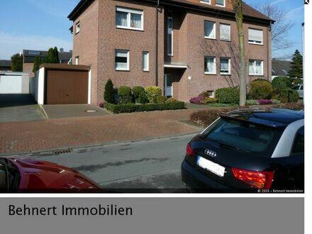 Haus im Haus Erdgeschoss Eigentumswohung über 2 Ebenen mit Garten in Datteln....