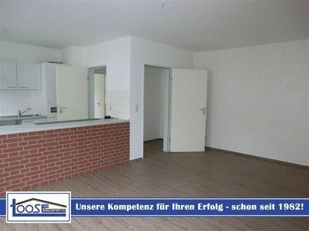 Zentral gelegene 3-Zi. Mietwohnung in Grevesmühlen.