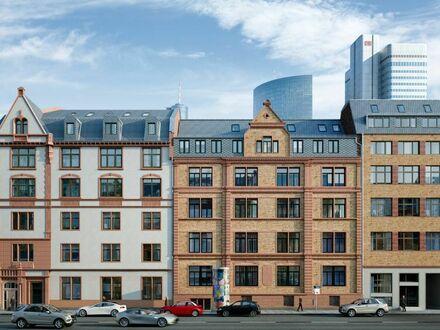 City-Wohnung in Bestlage