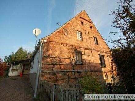Altes Landhaus nahe Badesee