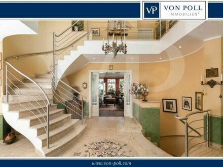 Luxuriöse Villa im Herzen von Falkensee!