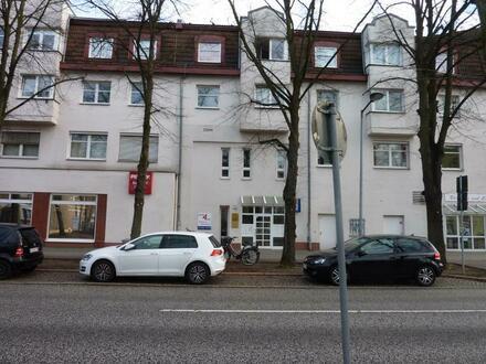 Havel Immobilien - Praxis / Büröfläche in der Berliner Straße im 1.OG mit Fahrstuhl zu vermieten!