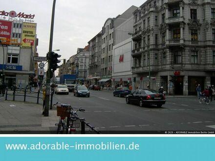 Vielfach nutzbar- aufstrebendes Rixdorf/Berlin - sichere Kapitalanlage mit 3,7% Rendite