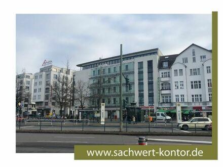 Attraktives Ladenbüro im Ärztehaus (Ab 08/18)
