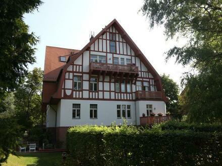 Charmante Eigentumswohnung mit herrlichem Blick über Babelsberg - vermietet