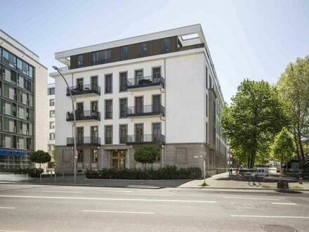 Wohnen und Arbeiten an begehrter Adresse zwischen Ku'damm und Ludwigkirchplatz