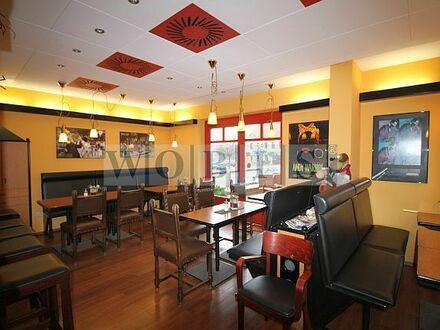 Hansestadt Anklam - Beliebtes Restaurant mit Pension in bester Lage zu verkaufen