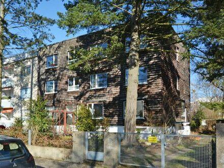 Im Alleinauftrag: Architektenhaus mit Garten im Komponistenviertel / Leerstand im Erdgeschoss