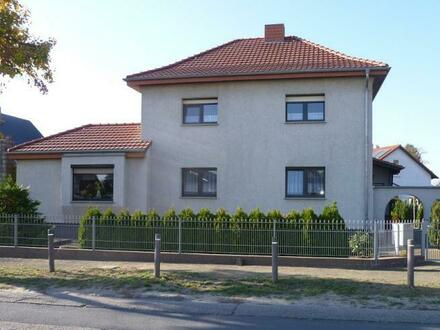 Generationsobjekt * Einfamilienhaus mit Einliegerwohnung * Keller * Garage * Werkstatt * Nebengelass * pflegeleichtes Grundstück
