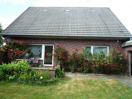 Haus mit Garten in idyllischer Lage