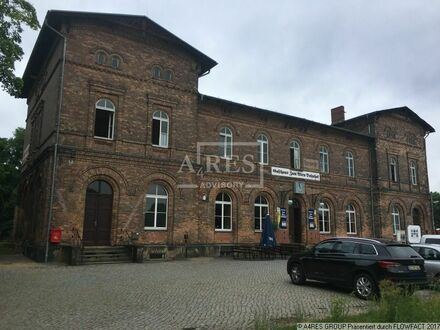 Gewerbeobjekt mit Restaurant in Hagenwerder