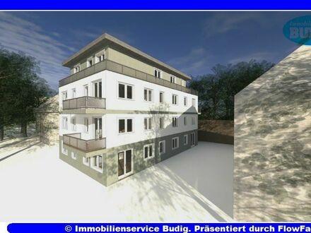 Traumhaftes Penthouse mit umlaufender Terrasse und Grünblick - Erstbezug!