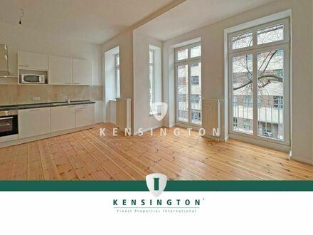 Wohntraum mit viel Licht - modernisiertes Luxusapartement | Provisionsfrei & Bezugsfrei