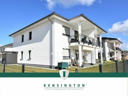 Mehrfamilienhaus in Zernsdorf: 4 Wohnungen schlüsselfertig inkl. Einbauküchen und Vollvermietung!