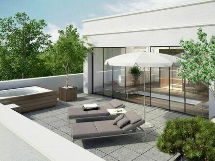 Haus 28. Exklusives Reihenmittelhaus im Villenpark Jungfernsee!