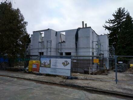 Bereits in Bau! Doppelhaushälfte in Berlin-Buckow