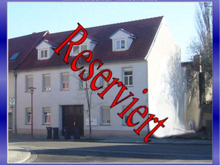 Mehrfamilienhaus mit Ausbaureserve