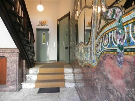 Traum-Appartement mit Charme in ruhiger Lage Nähe City-West