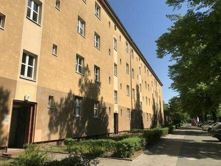 Freitagsbesichtigung am 11.5. um 15:45 Uhr! Geräumige, freie Zwei-Zimmer-Wohnung nahe Treptower Park!
