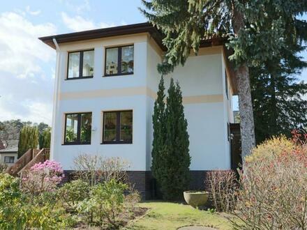 Stadthaus mit viel Platz in ruhiger Sackgasse in Lichtenrade + Nur 3,57 % Provision!