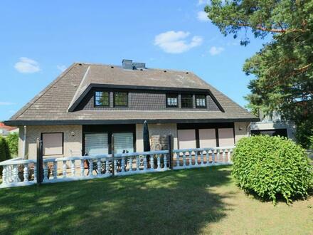 Generationenhaus / 2 DHH / 4 Wohnungen (MFH) + 1.031 m² Grundstück + Garage