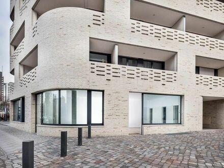 Exklusives Gewerbe mit ca. 78m² und großem Außenbereich zwischen Friedrichstraße + Jüdischem Museum